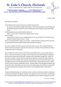 thumbnail of COVID19 letter #1