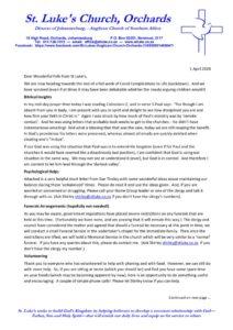 thumbnail of COVID19 letter #3