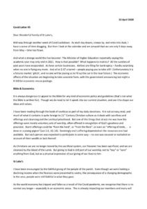 thumbnail of COVID19 Letter #5
